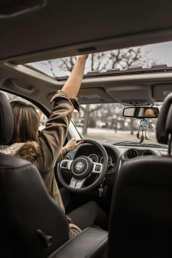נהיגה בקלות ראש