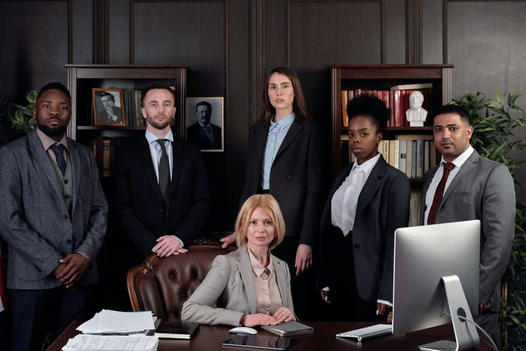משרדי עורכי דין בחריש